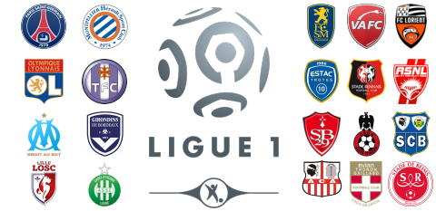 Reprise de la ligue 1 football saison 2013 - Logo championnat foot ...